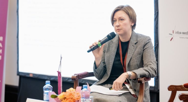 Партнер BSH consulting Инна Бацылева приняла участие в 12-й ежегодной конференции «Международное налоговое планирование: белое на черном»