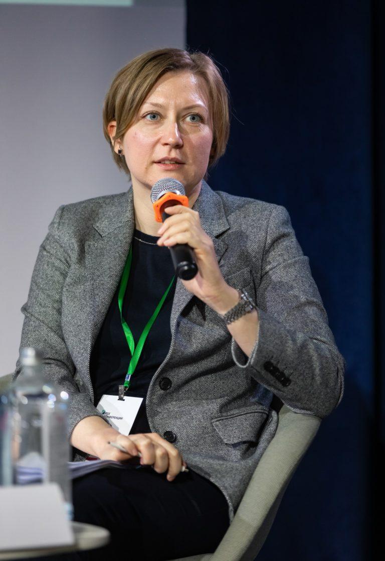 Партнер BSH consulting Инна Бацылева стала спикером конференции РБК «Уголовная ответственность за налоговые преступления»